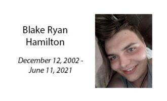 Blake Ryan Hamilton