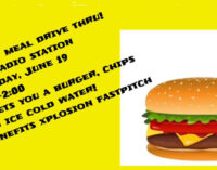 Cornhole and burger fundraisers on Saturday to benefit HCVFD, softball team