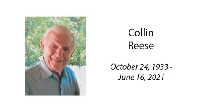 Collin Reese