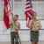 Scout Troop 63's Court of Honor