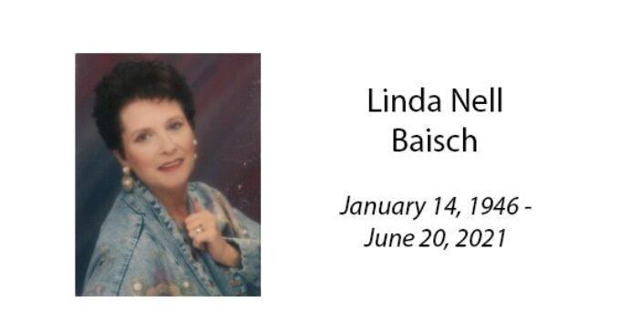 Linda Nell Baisch