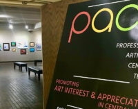 Fine Arts Center to host reception for PACT artists on Saturday, June 12