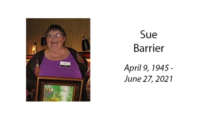 Sue Barrier