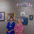 BFAC reception for PACT artists' exhibit