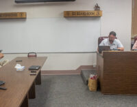 Recent BHS graduate's mom addresses school board about allegations against former coach