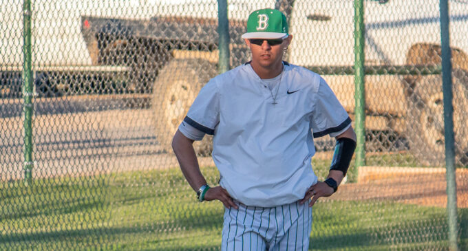 BHS Head Baseball Coach Kevin Bartley resigns amid police investigation