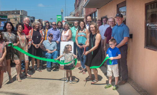 Haddax Pediatric Language Center hosts ribbon-cutting