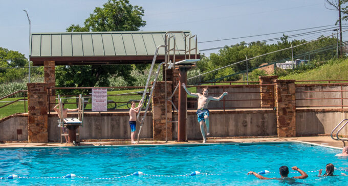 Community offers variety of kids' activities for the summer