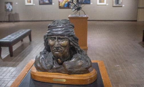 Breckenridge Fine Arts Center opens 30th Juried Art Show