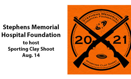 Stephens Memorial Hospital Foundation to host fundraising sporting clay shoot next month