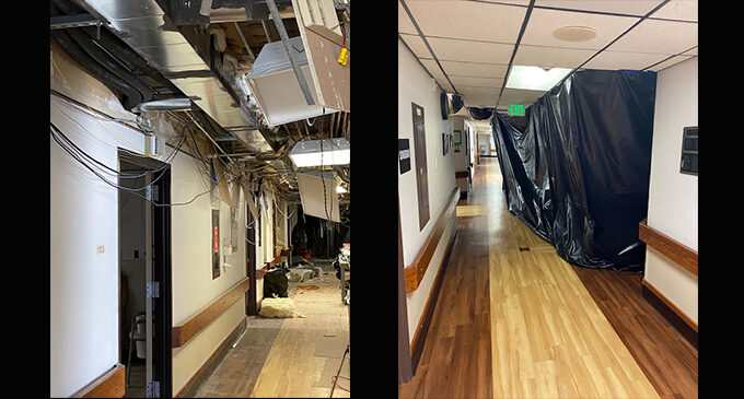 Stephens Memorial Hospital implements facility upgrades