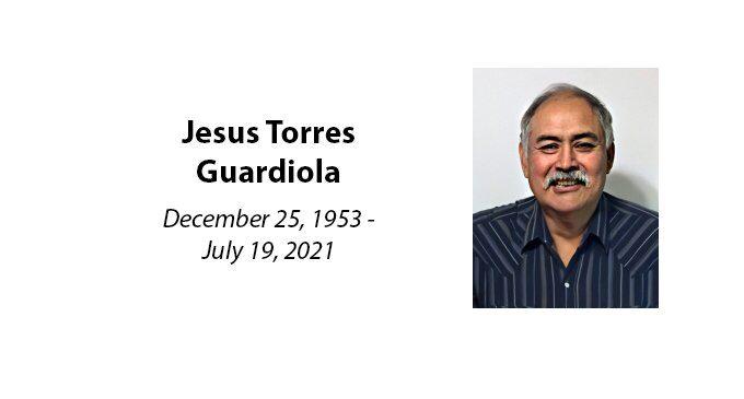 Jesus Torres Guardiola