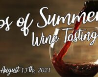 Breckenridge Chamber of Commerce to host Sips of Summer Wine Tasting next month