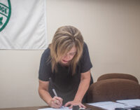 Breckenridge City Commissioners hire Erika McComis as new city manager