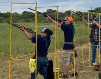 Stephens Memorial Hospital Foundation hosts inaugural Sporting Clay Shoot