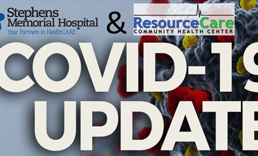 Local Pfizer vaccine clinic scheduled for Thursday; medical experts urge residents to get vaccinated against COVID-19
