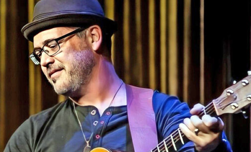 Chris Beall to perform free concert at Breckenridge's National Theatre on Tuesday, Aug. 24
