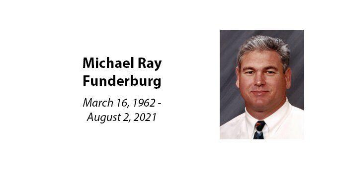 Michael Ray Funderburg