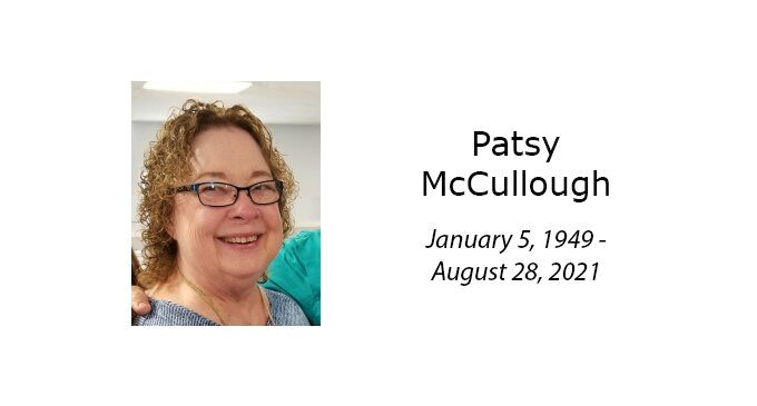 Patsy McCullough