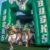 Buckaroos' 2021 season opening win over Jacksboro in photos