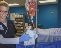 TSTC's Licensed Vocational Nursing program application deadline is Aug. 6