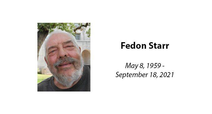 Fedon Starr