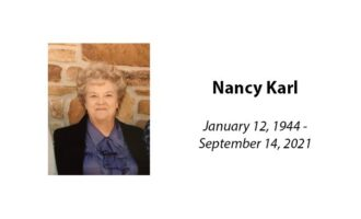 Nancy Karl