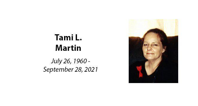 Tami L. Martin