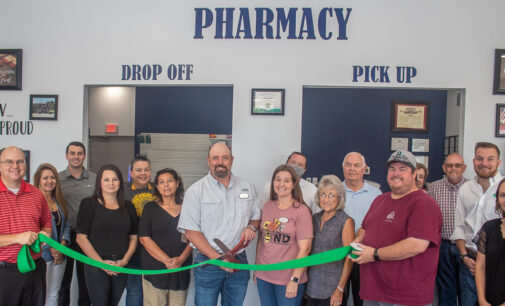 W5 Pharmacy and Coffee hosts ribbon-cutting ceremony