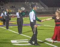 BHS marching band earns Superior rating at regionals, advances to Area contest