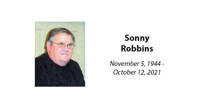 Sonny Robbins