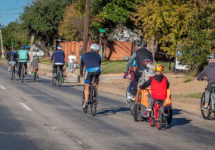 The 2021 Sloan Everett Pure Country Pedal Memorial Bike Ride In Pictures