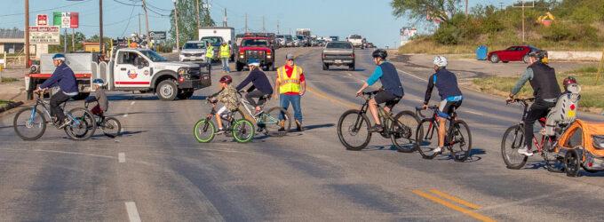Bike riders gather in Breckenridge for memorial fundraiser honoring Sloan Everett