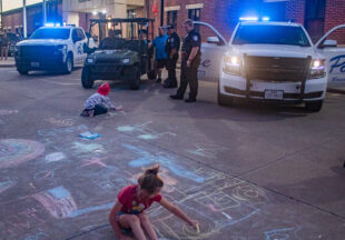Community turns out for National Night Out 2021
